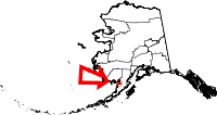 Bristol Bay Borough vital records