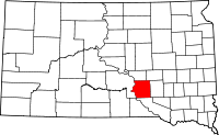 Brule County vital records