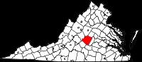 Buckingham County vital records