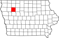 Buena Vista County vital records