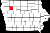 Buena Vista County vital records