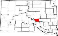Buffalo County vital records
