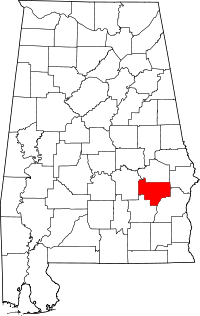 Bullock County vital records