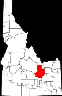 Butte County vital records