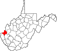 Cabell County vital records