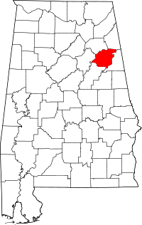 Calhoun County vital records