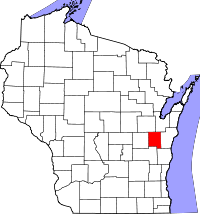Calumet County vital records