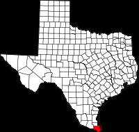 Cameron County vital records