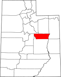 Carbon County vital records