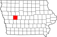 Carroll County, IA Birth, Death, Marriage, Divorce Records
