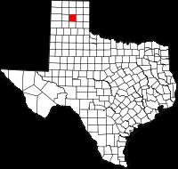 Carson County vital records
