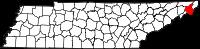 Carter County vital records