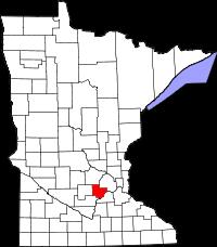 Carver County vital records