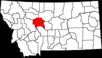 Cascade County vital records