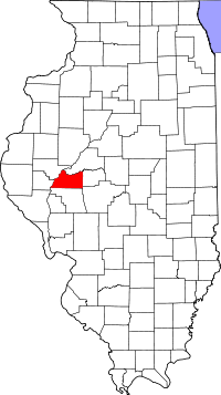 Cass County vital records