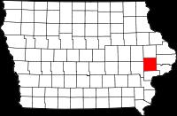 Cedar County vital records