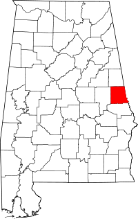 Chambers County vital records
