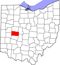 Champaign County vital records