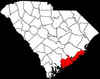 Charleston County vital records