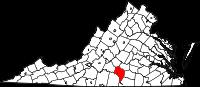 Charlotte County vital records