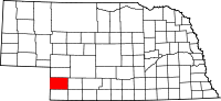 Chase County vital records