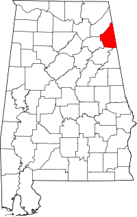 Cherokee County vital records