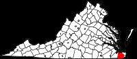 Chesapeake City vital records