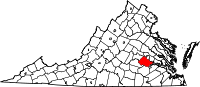 Chesterfield County vital records
