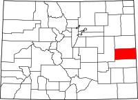 Cheyenne County vital records