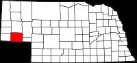 Cheyenne County vital records