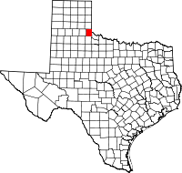 Childress County vital records