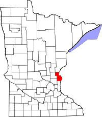 Chisago County vital records