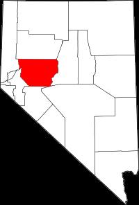 Churchill County vital records