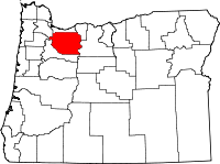 Clackamas County vital records