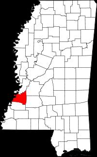 Claiborne County vital records