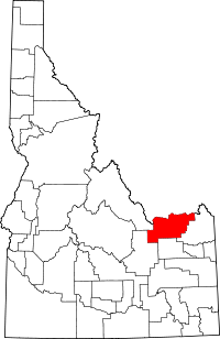 Clark County vital records