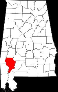 Clarke County vital records