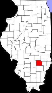 Clay County vital records