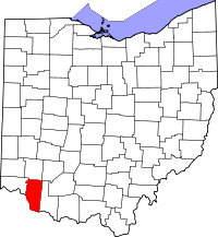 Clermont County vital records