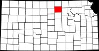 Cloud County vital records