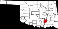 Coal County vital records