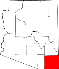 Cochise County vital records
