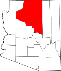 Coconino County vital records