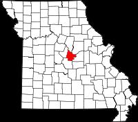 Cole County vital records