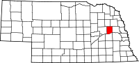 Colfax County vital records