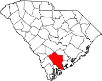 Colleton County vital records