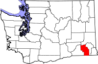Columbia County vital records