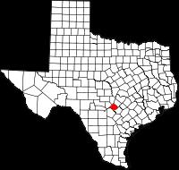 Comal County vital records