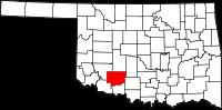 Comanche County vital records
