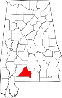 Conecuh County vital records